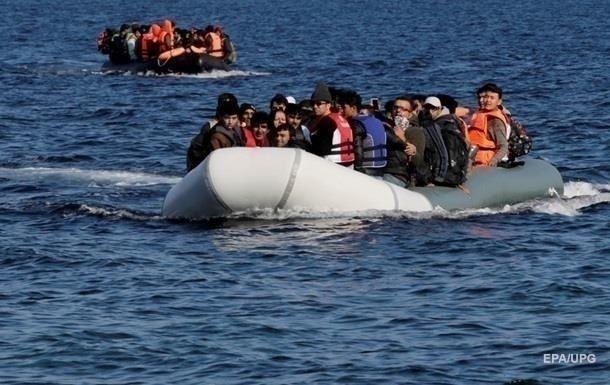 Общество: У берегов Британии перехватили рекордное количество нелегалов на 30 лодках