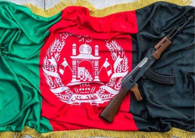 Общество: Экс-премьер-министр Великобритании осудил США «за бегство из Афганистана» и мира
