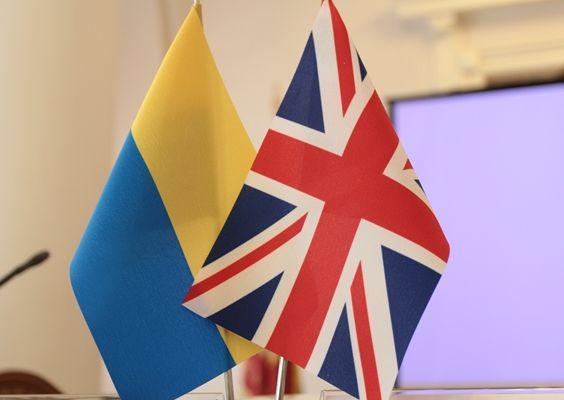 Общество: Украина и Великобритания переходят к практической реализации проекта морского партнерства,-Минобороны