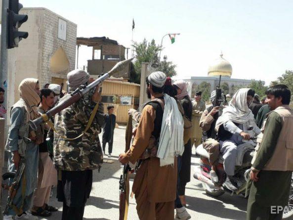 """Общество: Экс-премьер Великобритании Блэр заявил, что войска из Афганистана вывели из-за """"идиотского политического лозунга"""""""