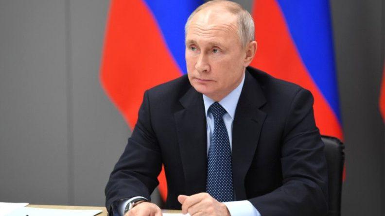 Общество: Посол Великобритании: Путина ждут на климатической конференции в Глазго