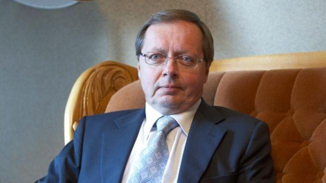Общество: Посол России в Лондоне прокомменитровал перспективы российско-британских отношений