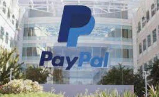 Общество: PayPal запустит в Великобритании сервис операций с криптовалютами