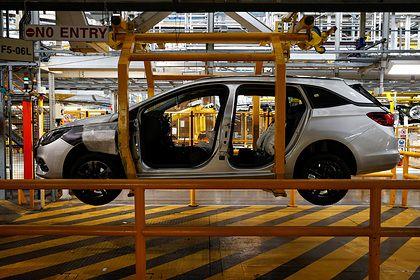 Общество: Британцы произвели катастрофически мало машин