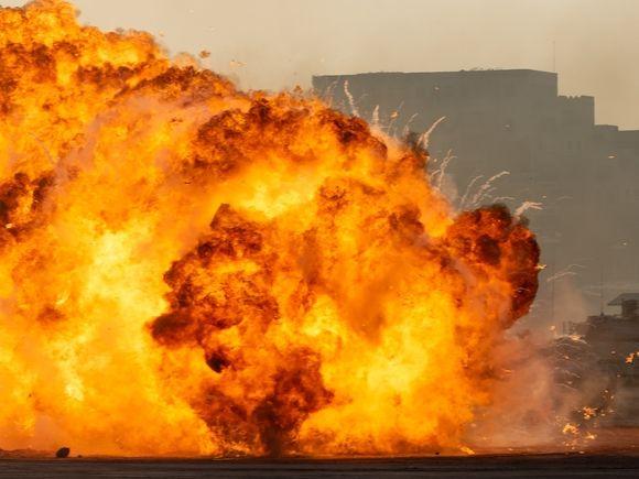 Общество: Британия и США заявили об угрозе новых взрывов в Кабуле