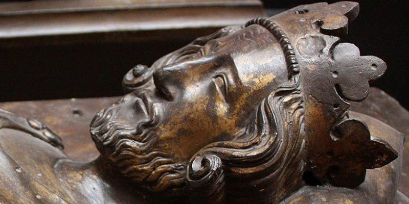 Общество: 1255 год: кровавый навет, поддержанный королем Англии