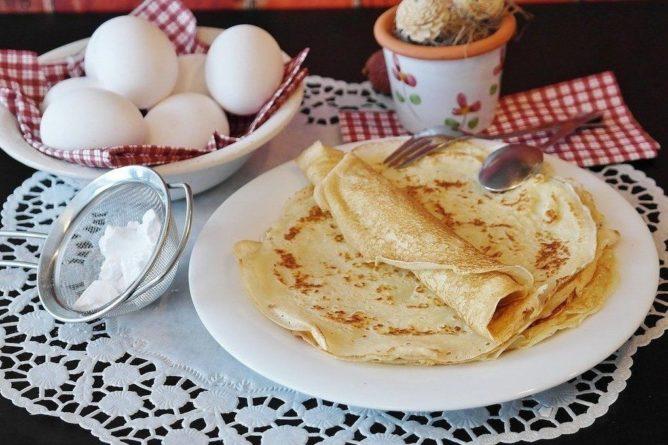 Общество: Британец попробовал традиционные русские блюда и поделился впечатлениями