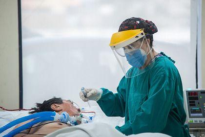 Общество: В Британии начнут платить за заражение коронавирусом