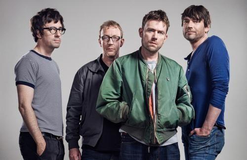 Общество: «Leisure» - 30 лет дебютному альбому Blur, одной из главных групп Великобритании