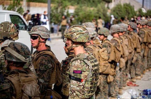 Общество: Великобритания завершит эвакуацию из Афганистана в субботу