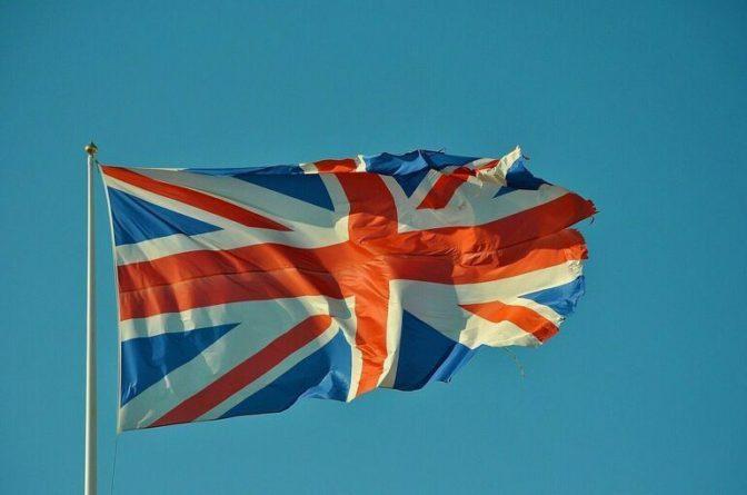 Общество: Британия завершила эвакуацию граждан из Афганистана