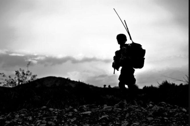 Общество: Британия начинает эвакуацию военных из Афганистана