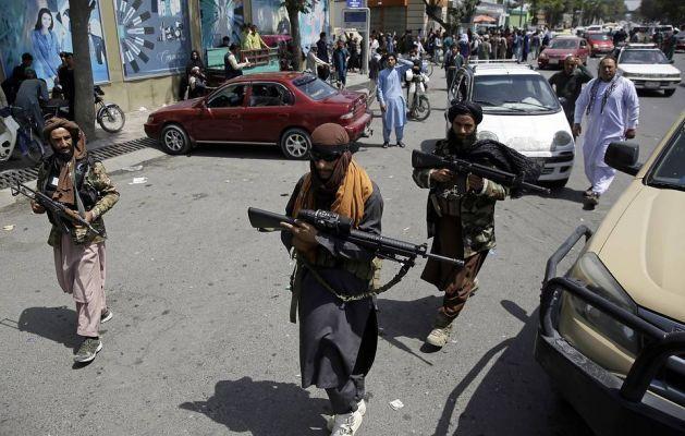 Общество: Франция и Великобритания представят в ООН резолюцию по Афганистану