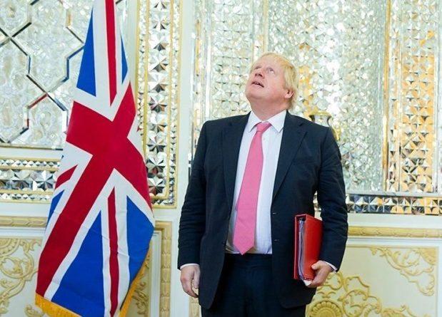 Общество: СМИ уличили премьер-министра Великобритании в нарушении правил нацбезопасности и мира