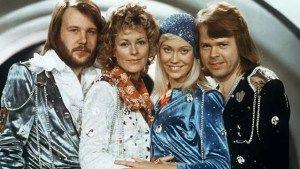 Общество: Группа ABBA выступит после 40-летнего молчания в Лондоне