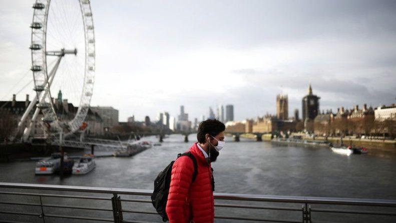 Общество: Число случаев коронавируса в Британии превысило 6,7 млн
