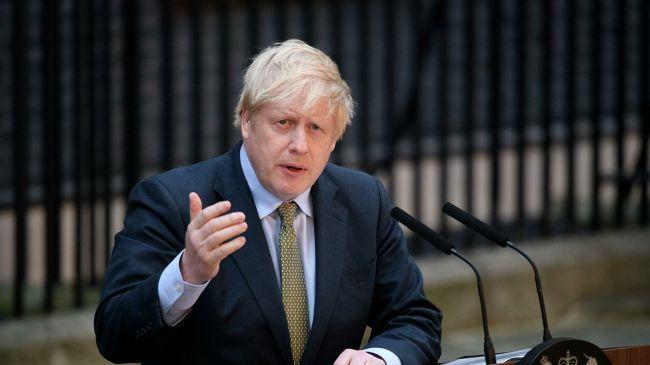 Общество: Премьер-министр Великобритании объявил условия признания талибов властью Афганистана