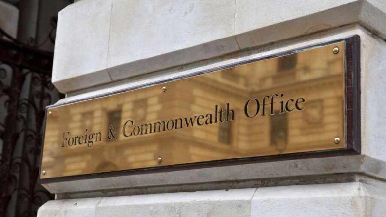 Общество: Лондон признал необходимость совместной работы с Россией и КНР по Афганистану