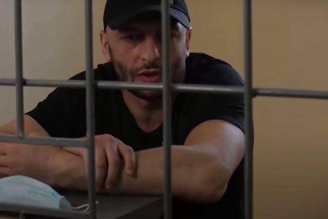 Общество: Дагестанец рассказал, как стал бойцом ИГ после поездки в Британию