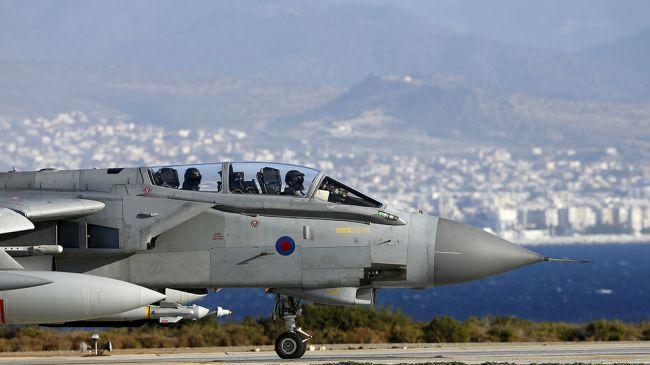 Общество: Командующий ВВС Великобритании заявил о готовности нанести авиаудары в Афганистане