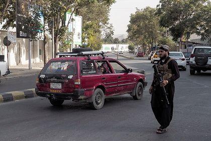 Общество: «Талибан» разослал письма с угрозами работавшим на Британию афганцам