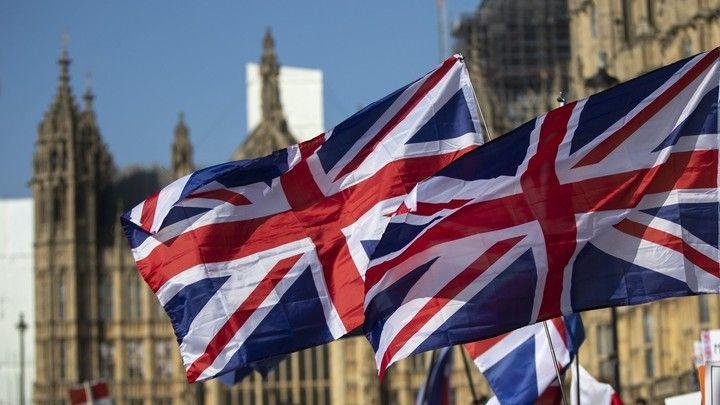 Общество: ВВС Британии заявили о готовности нанести новые удары по Афганистану