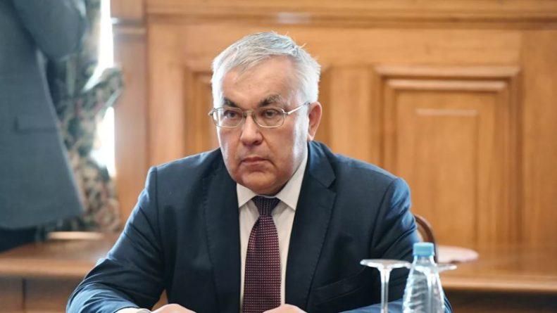 Общество: Замглавы МИД России провёл переговоры с советником премьера Британии