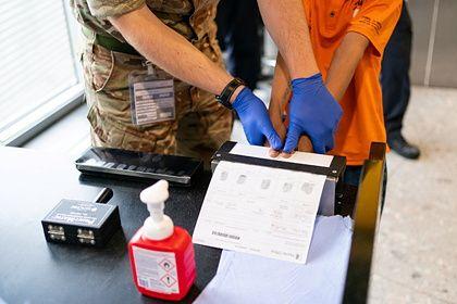 Общество: Великобритания выдаст бессрочные визы сотрудничавшим с ней афганцам
