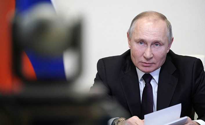 Общество: Daily Express (Великобритания): «безжалостный» Путин продолжил свою вендетту против Великобритании, выслав из России репортера BBC – «угроза безопасности»