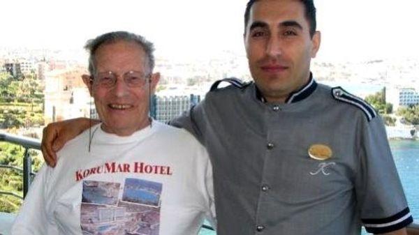 Общество: Щедрый англичанин озолотил турецкого коридорного: «Крëстный отец» и его 52 отпуска