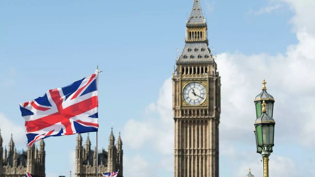 Общество: Британия увеличивает штат своего посольства в Таджикистане
