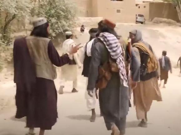 Общество: Глава МИД Великобритании: Лондон не собирается «в обозримом будущем» признавать талибов властью в Афганистане