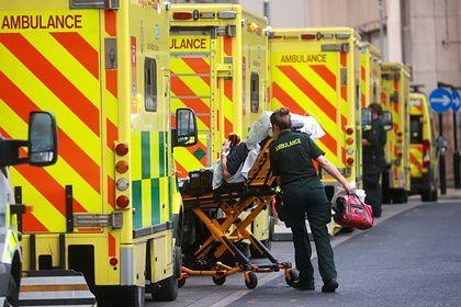Общество: В Великобритании назвали главные симптомы «долгого» коронавируса