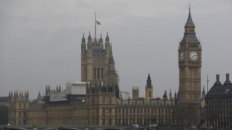 Общество: В Британии не намерены «в обозримом будущем» признавать талибов властью в Афганистане