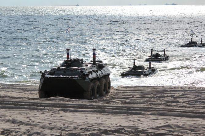 Общество: InfoBrics: США через Украину мстят России за унижение Британии в Черном море