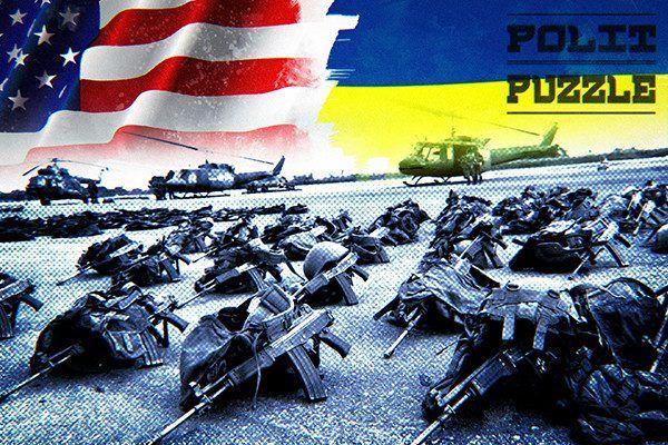 Общество: В InfoBrics рассказали, как США хотят отомстить РФ за унижение Британии в Черном море