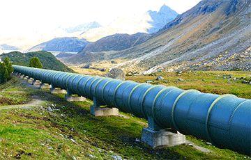 Общество: Украина впервые транспортировала нефть из Великобритании