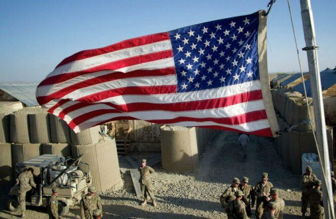 Общество: В Британии предположили, что США — больше не сверхдержава