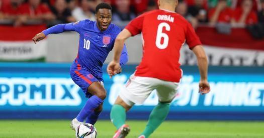 Общество: Англия разгромила Венгрию в гостевом матче отбора ЧМ-2022
