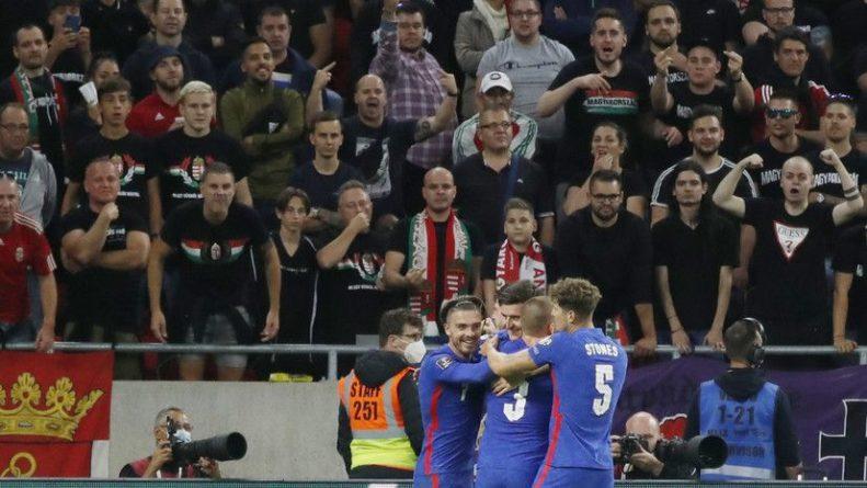 Общество: Борис Джонсон обратился к ФИФА из-за расизма на матче Венгрия — Англия