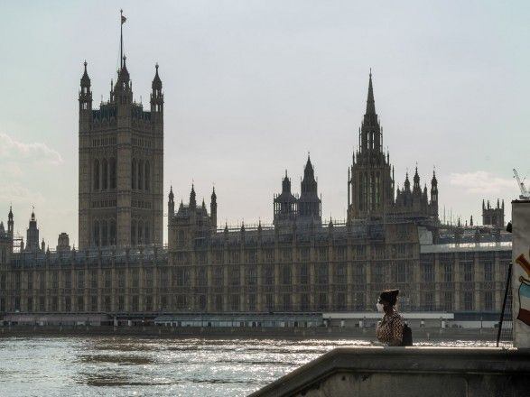 Общество: Великобритания выделит странам-соседям Афганистана более 40 млн дол. на помощь с беженцами