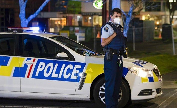 Общество: Британцы о теракте в Новой Зеландии: вот что бывает от мигрантов