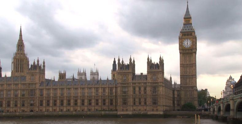 Общество: В Лондоне поймали злостного антисемита
