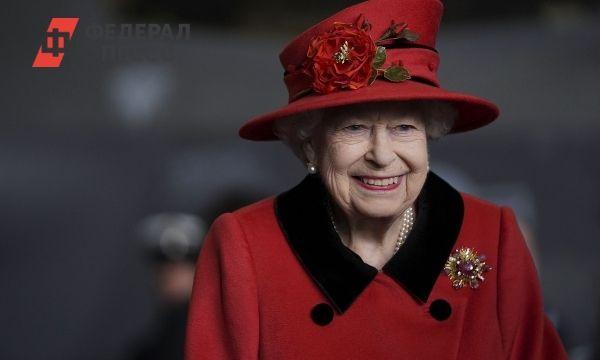 Общество: Что будет происходить в Великобритании после смерти Елизаветы II: план действий