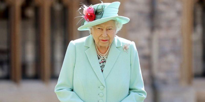 Общество: В Британии усовершенствовали план действий на случай смерти Елизаветы II