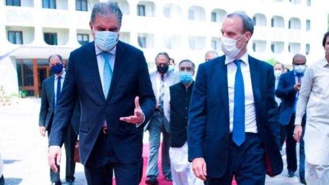 Общество: Возвращение Global Britain: Британия даст денег Афганистану и его соседям