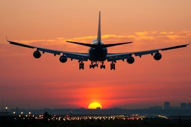 Общество: Венгерская авиакомпания «Wizz Air» запустит рейсы из Петербурга в Лондон, Софию и Будапешт