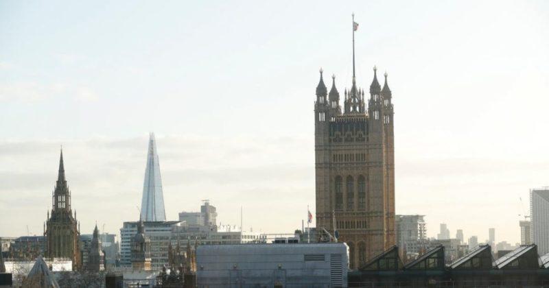 Общество: Лондон заплатит 100 тысяч фунтов адвокатам за защиту боевика-мигранта