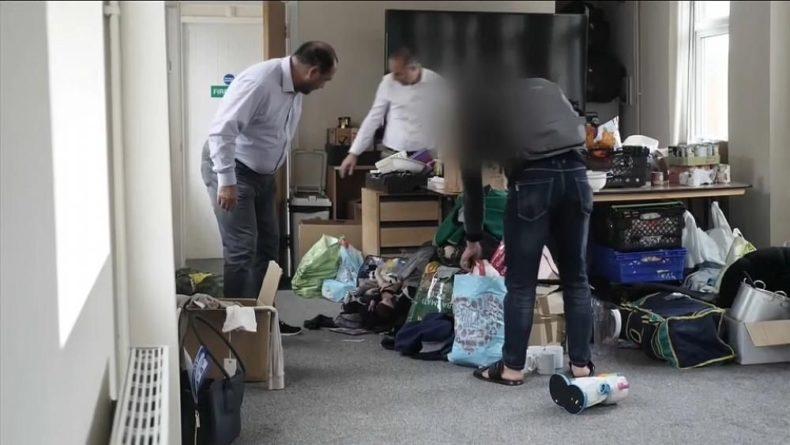 Общество: Афганские беженцы в Великобритании: затянувшийся карантин
