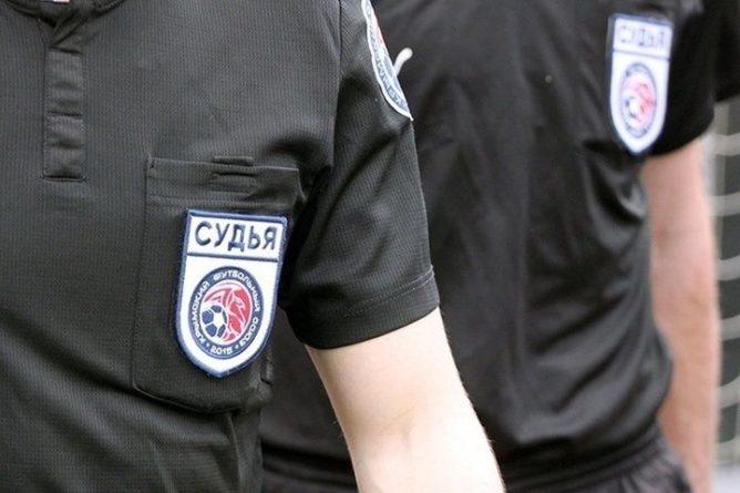 Общество: Футбол в Крыму: в южнобережном дерби зрители голов не увидели